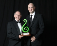 *** Mandatory Credit: Salt & Light Creative ***2010 Westpac Northland Business Excellence Awards -