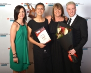 More FM Customer Choice Award Winner 2014 - Retail - KiwiYo