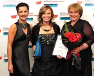 More FM Customer Choice Award Winner 2012 - Service - Whangarei Life Education Trust