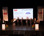 2017 Westpac Northland Business Excellence Awards