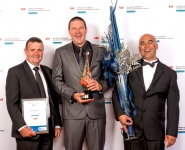 2016 Westpac Northland Business Excellence Supreme Award - Waipapa Pine Ltd