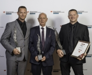 2015 Westpac Northland Business Excellence Supreme Award - Donovan Group NZ Ltd