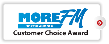 More FM Customer Choice Award